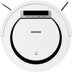 Medion MD 18600 Saugroboter Weiß