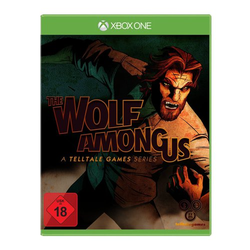 The Wolf Among Us 1 - XBOne