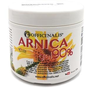 Officinalis Arnica 90% Gel - 500 ml