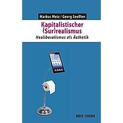Kapitalistischer (Sur)realismus