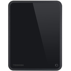 Toshiba Canvio for Desktop 4TB USB 3.0 schwarz (HDWC340EK3JB)