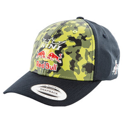 Kini Red Bull Camoflage Cappy