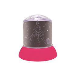 Lexibook® Nachtlicht Disney Prinzessin - Projektor Nachtlicht