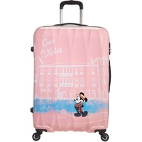 American Tourister Disney Legends 4-Rollen 75 cm / 88 l take me away mickey venice