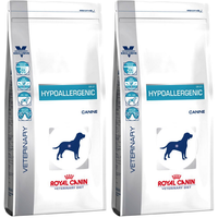 Royal Canin Hypoallergenic DR 21 2 x 14 kg