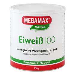 EIWEISS 100 Neutral Megamax Pulver 750 g