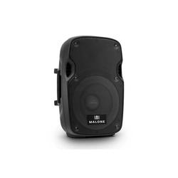 Malone PW-2908A aktiver PA-Lautsprecher 20cm (8