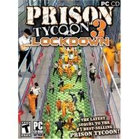 Prison Tycoon 3: Lockdown (PEGI) (Download) (PC)