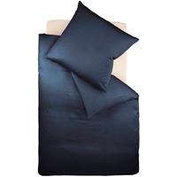 fleuresse Colours 009100 nachtblau (155x220+80x80cm)