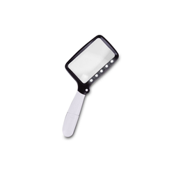 aktivshop Laufband LED Hand- & Leselupe Kompakt