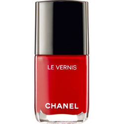 CHANEL Nagellack Le Vernis rot