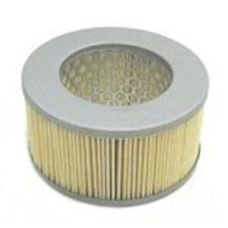 Luftfilter- Baumaschine - HITACHI - KH 150-3 (Mot.: HINO  - )