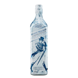 Johnnie Walker White Walker Edition 0,7L (41,7 % Vol.)