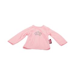 GÖTZ Puppenkleidung Puppenkleidung T-Shirt, royal 30-33 cm