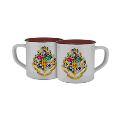 Harry Potter Tasse rot