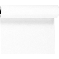 Tischläufer Dunicel white