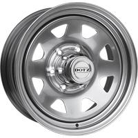 Dotz Dakar 7,0x17 6x139,7 ET20 MB110
