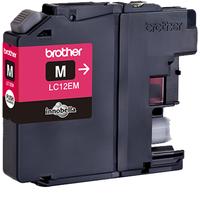 Brother LC-12EM magenta