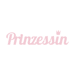 Cut-Out  Prinzessin
