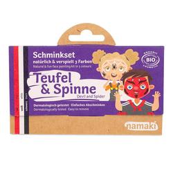 Namaki Schminkset - Teufel & Spinne 7.5g