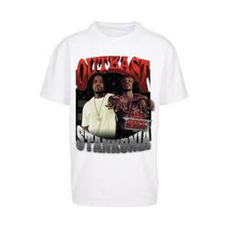 MisterTee T-Shirt Outkast Stankonia (1-tlg) L