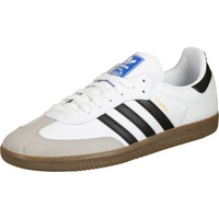 adidas Samba Vegan cloud white/core black/gum 39