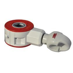 Fiamma Kit Getriebe & Öse Polar White für Markise F45i bis 4,0 m