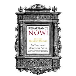 Renaissance Now! - Buch