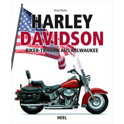 Harley-Davidson: eBook von Horst Rösler