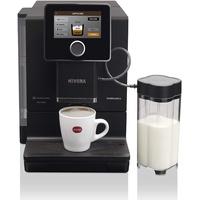 NIVONA CafeRomatica 960 mattschwarz/chrom