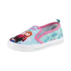 Disney Frozen Disney Die Eiskönigin Hausschuhe für Mädchen Hausschuh 25