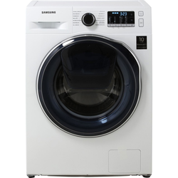 Samsung WW8NK52K0VW/EG Waschmaschinen - Weiß