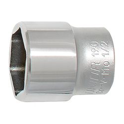 Unior Fahrradwerkzeugset Federungssteckschlüssel Unior 27mm, 1783/1 6P