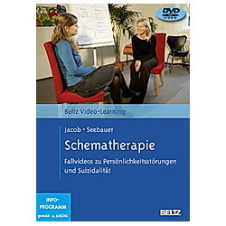 Schematherapie, 2 DVDs
