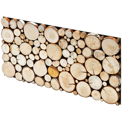 Celina Klinker Echtholzpaneele Pure Wood natur 6,96 m²