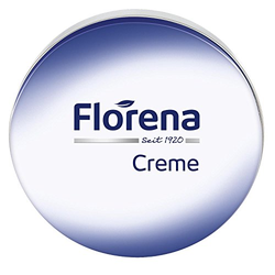 Florena Gesichtscreme Hautcreme Handcreme für jeden Hauttyp 150ml