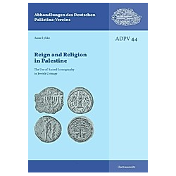 Reign and Religion in Palestine. Anne Lykke  - Buch