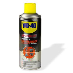 WD-40 Motorreiniger & Kaltreiniger 400 ml