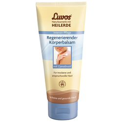 Luvos Naturkosmetik Bodylotion 30ml