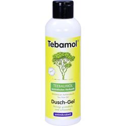 Teebaum ÖL Duschgel
