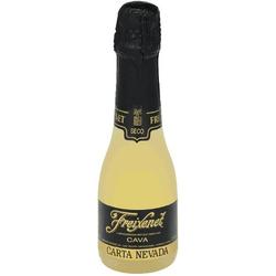 Freixenet Carta Nevada Sekt trocken Piccolo Flaschen 200ml, 24er-Pack