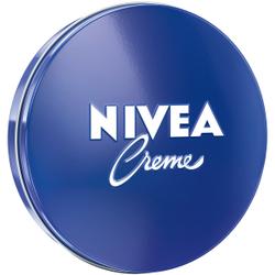 NIVEA Creme, Hautcreme mit reichhaltiger Formel, 75 ml - Dose