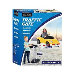Alert Spielzeug-Gartenset Spielzeug Schranke für Kinder - Verkehrszeichen