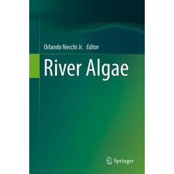 River Algae: eBook von