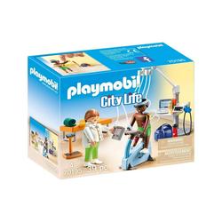 Playmobil® Spielwelt PLAYMOBIL® 70195 - City Life - Beim Facharzt: Physiotherapeut