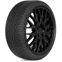 Michelin Pilot Alpin 5 SUV XL