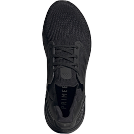 adidas Ultraboost 20 M core black/core black/solar red 40
