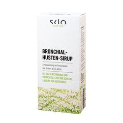 BRONCHIAL HUSTEN Sirup 250 ml