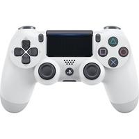 Sony PS4 DualShock 4 V2 Wireless Controller glacie white