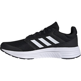 adidas Galaxy 5 M core black/cloud white/cloud white 44